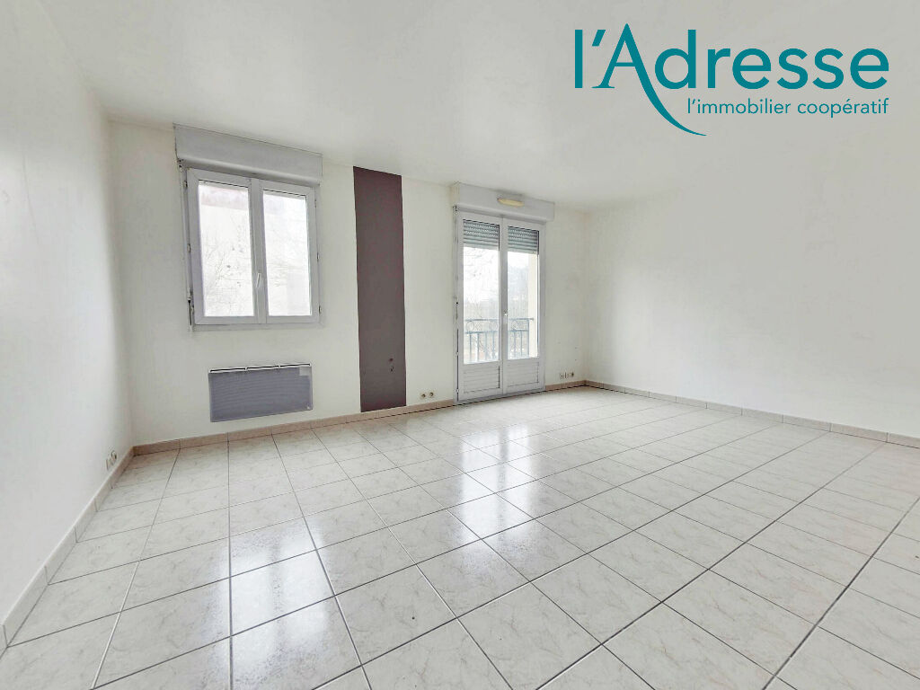 A louer appartement neuilly sur marne 30 7 m l 39 adresse for Garage ad neuilly sur marne