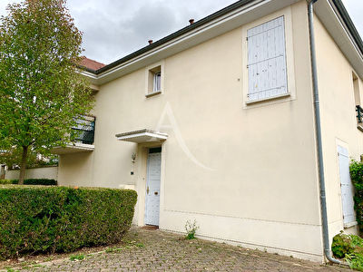 Appartement Chessy 3 pièce(s) 59.91 m2